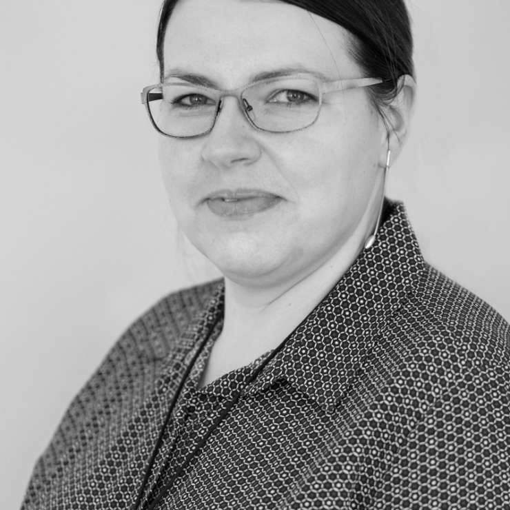 mgr Marzena Długosz