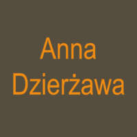 Anna Dzierżawa
